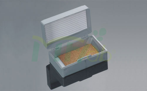Slides Storage Box for 12 pieces Slides
